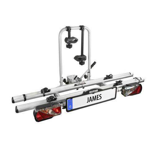 """Westfalia Fahrrad-Heckträger """"James""""- mit Schnellverschluss"""