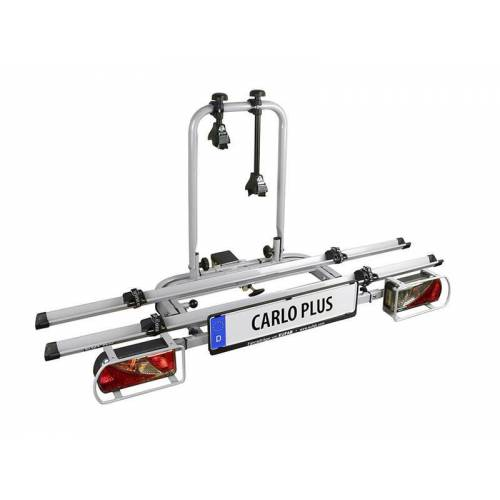 Heckträger Carlo-Plus