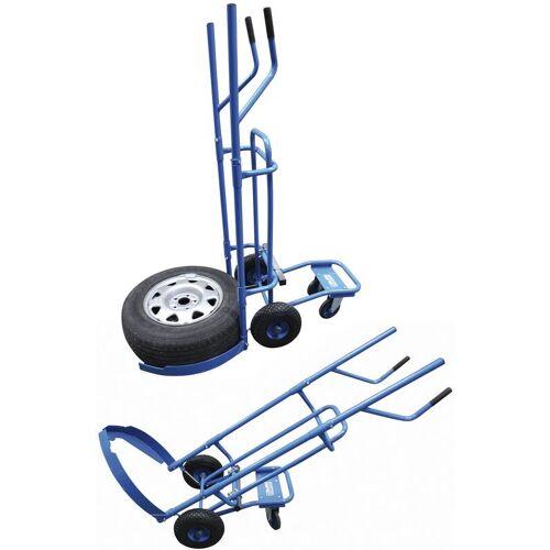 BGS Reifen-Transportwagen   200 kg