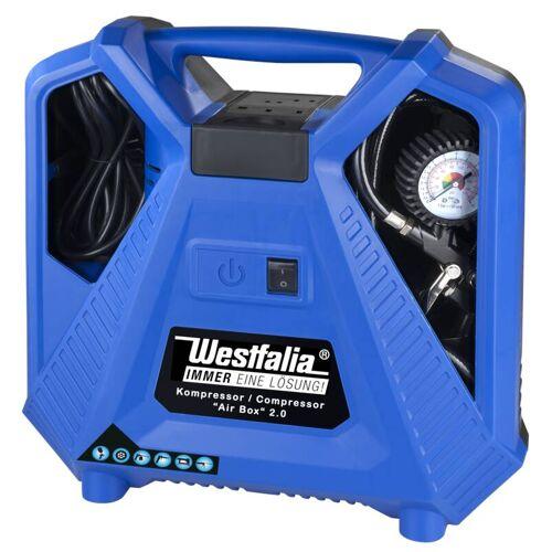 Westfalia Kompressor Air Box 1100 Watt