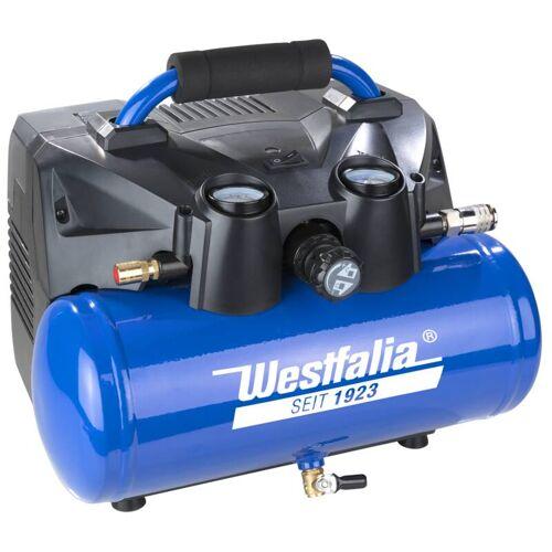 Westfalia Akku- Luftkompressor, 36 Volt