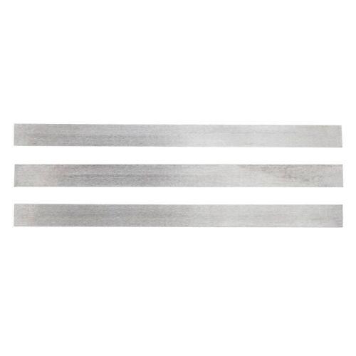 Westfalia Ersatz Hobelmesser 3 Stück für Elektro - Hobel
