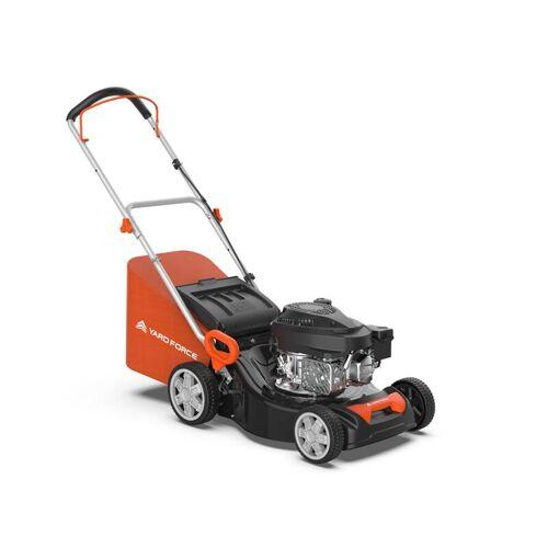 Yard Force Benzin-Rasenmäher GM A41