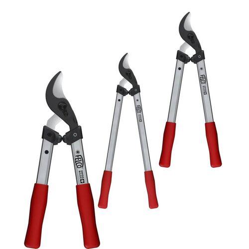 Felco Zweihand-Baumschere aus Aluminium Felco 211-40, Gewicht: 715 g, Länge 400 mm