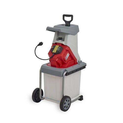 IKRA Elektro Gartenhäcksler EGN 2500 - für Ihre Gartenabfälle