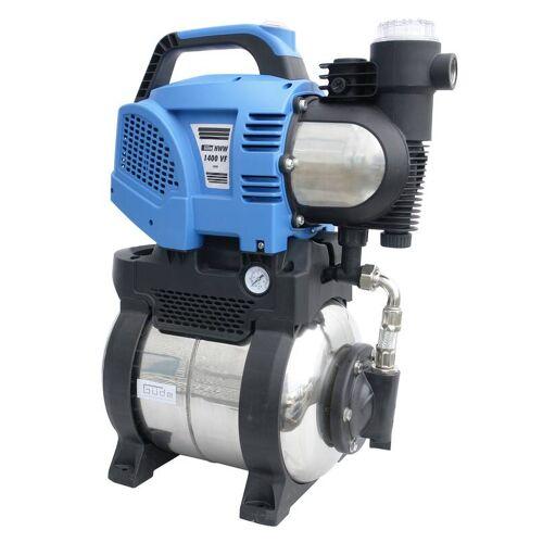 Güde Hauswasserwerk HWW 1400 VF INOX