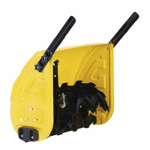 TEXAS EQUIPMENT Schneefräse zu Combi 800