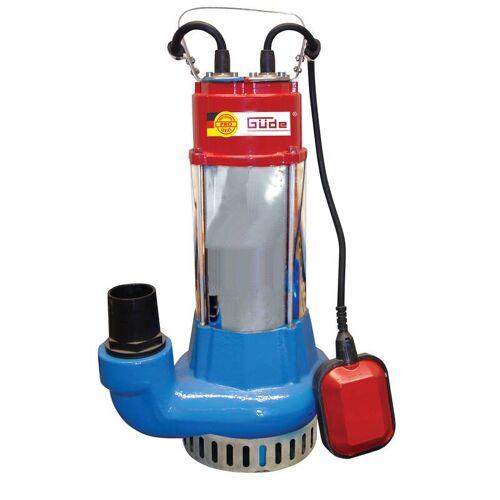 Güde Schmutzwassertauchpumpe PRO 2200A