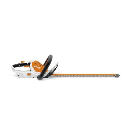 STIHL Akku-Heckenschere HSA 45 mit integriertem Akku, Schnittlänge 50cm