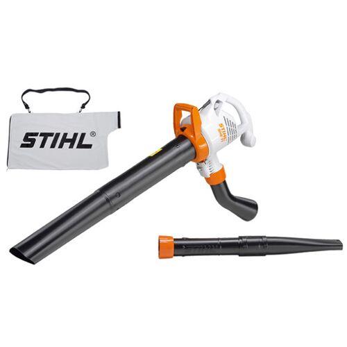 STIHL Elektro-Saughäcksler SHE 71