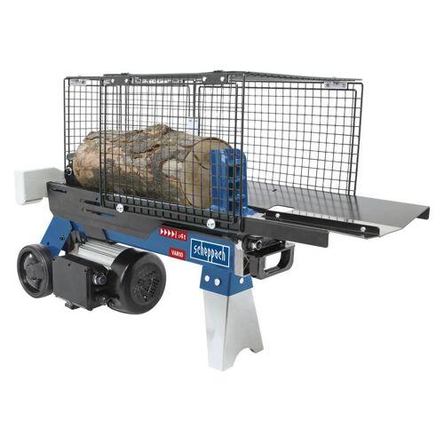 Scheppach Holzspalter liegend HL460