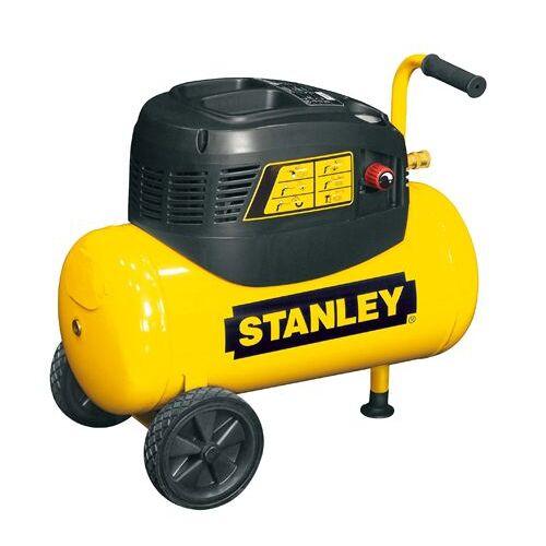 Stanley Druckluft - Kompressor 24 L D200/10/24