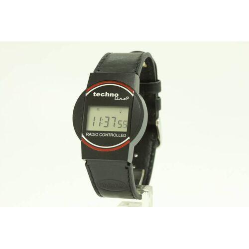 Techno Line Funk-Armbanduhr WT 946