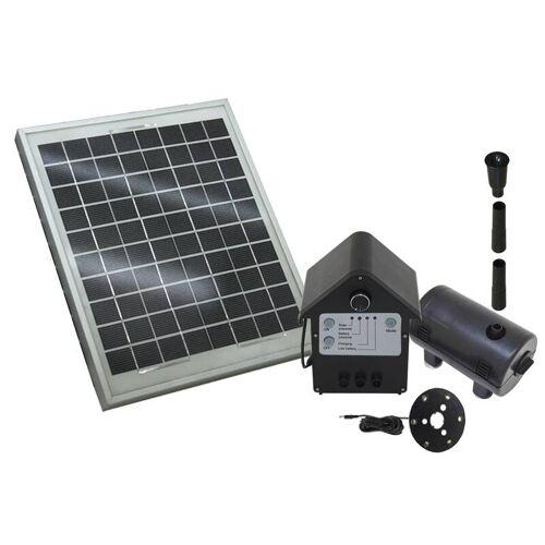 T.I.P. Solar-Teichpumpe SPS 800/12 - bis 800 l/h Fördermenge