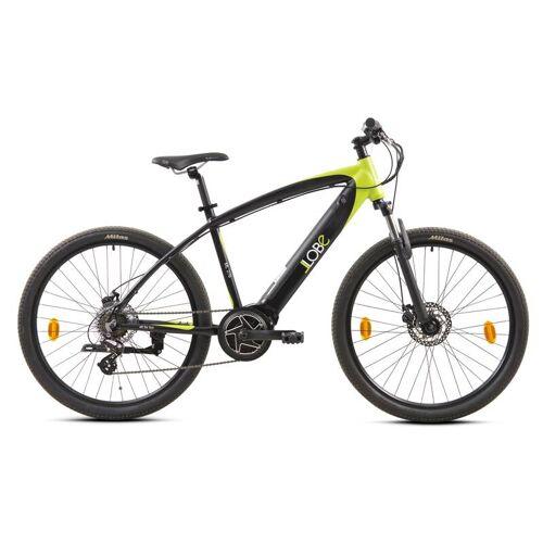 Llobe Alu E-Mountainbike ML 276 - 27,5 Zoll -