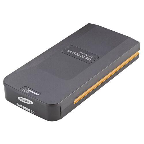 Samsung Gepäckträger Akku, Li-Ionen 36 Volt / 13,7 Ah (493 Wh)
