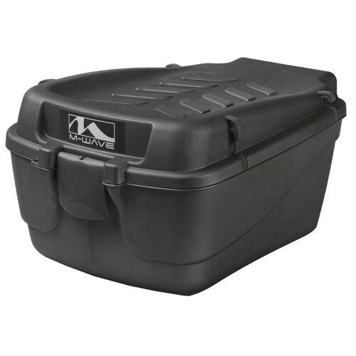 M-Wave Fahrradkoffer/Topcase M-Wave, 18 Liter
