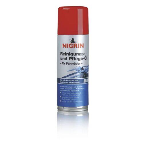 Nigrin Reinigungs- und Pflegeöl Fahrrad 200ml