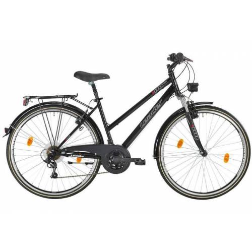 tretwerk Trekking Fahrrad Journey- Damen