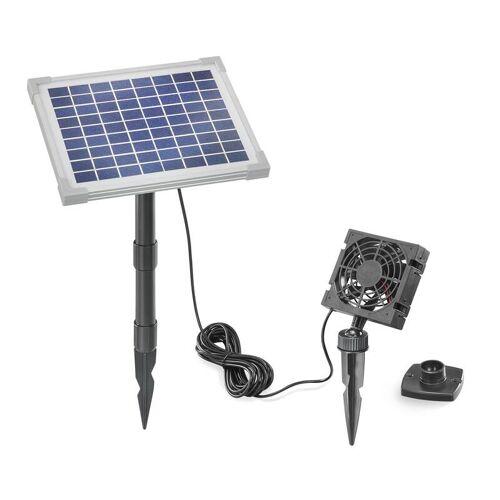 Esotec Solar Lüftersystem