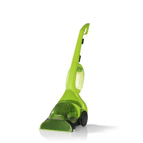 "Clean Maxx Teppichreiniger, Limettengrün + Gratis dazu: Teppichshampoo ""Aqua Clean"", 500 ml"