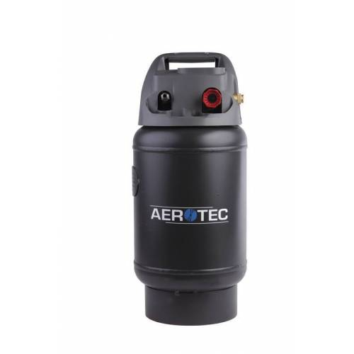 Aerotec Tanky - tragbarer Luft-Tank