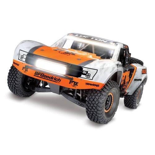 Traxxas Unlimited Desert Racer 4x4 VXL TRAXXAS-Ed. RTR + LED 1/7 4WD Pro-Scale Race-Truck Brushless ohne Akku/Lader