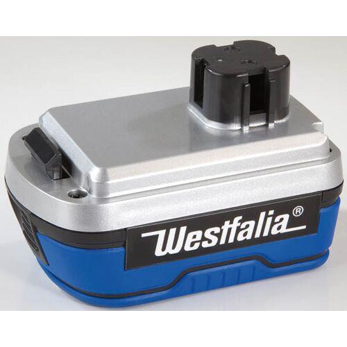 Westfalia 14,4 V Li-Ion Akku für Säbelsäge