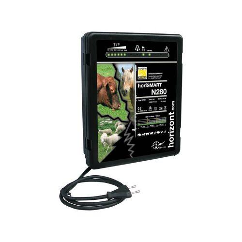 Horizont Weidezaungerät horiSMART N280 230 Volt mit LED Kontrollanzeige