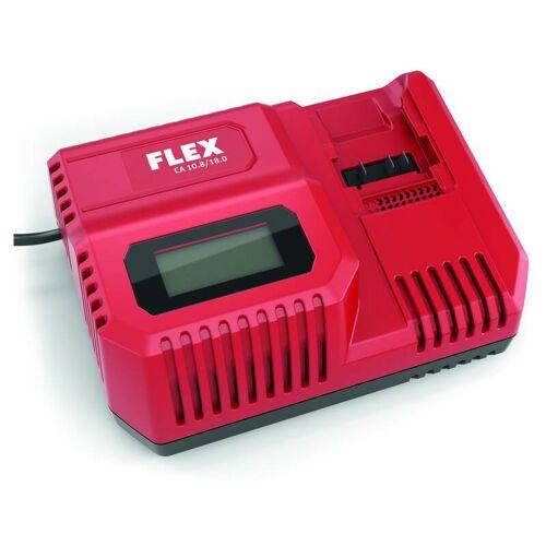 Flex Schnellladegerät CA 10,8/ 18,0 Volt