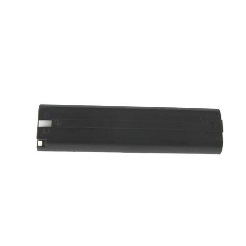 SILA Werkzeugakku für Makita 9,6 V, 2,0 Ah, Ni-MH