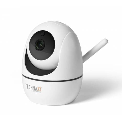 Technaxx FullHD Wlan IP PT Innenkamera