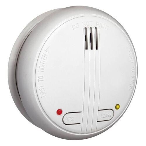 Smartwares® Funk-Rauchmelder, koppelbar- 2 Stück