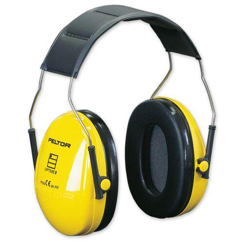 Peltor Kapsel-Gehörschützer -  Schalldämmwert 27 dB