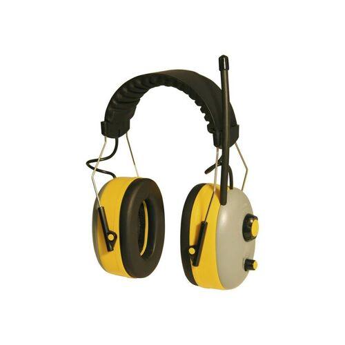Kerbl Profi Gehörschutz mit Radio