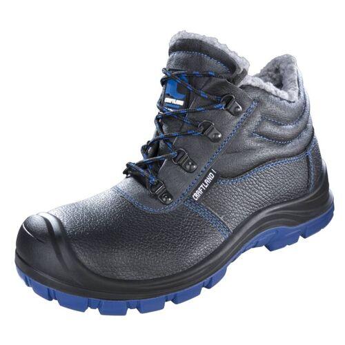 Craftland S3 Sicherheits Stiefel gefüttert, Farbe schwarz, Gr.41