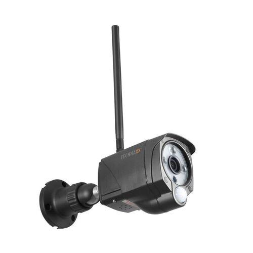 Technaxx Wlan-IP-Außenkamera