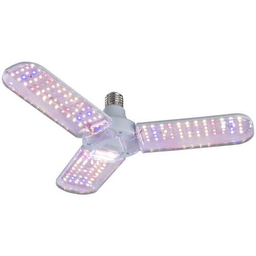 Wetelux 36W Pflanzenlicht LED Leuchtmittel E27