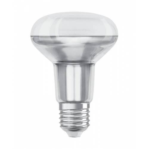 Osram LED STAR Reflektorlampe R80 mit 4,3 Watt, E27, warmweiß, 36°
