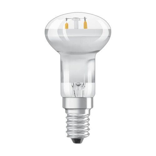 Osram LED STAR Reflektorlampe R39 mit 1,6 Watt, E14, warmweiß