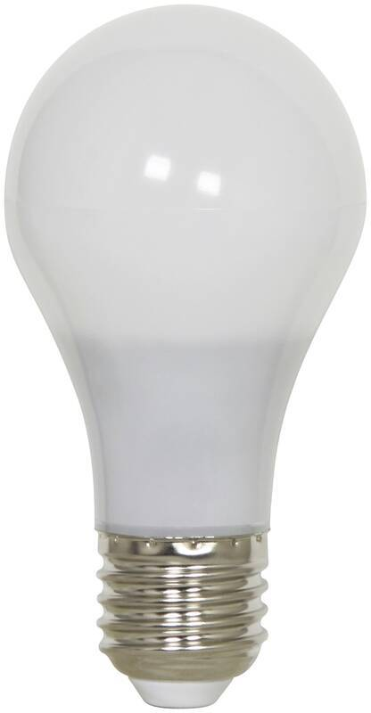 XQ-lite LED Leuchtmittel - 7 Watt / E27 / warmweiß - 470 lm