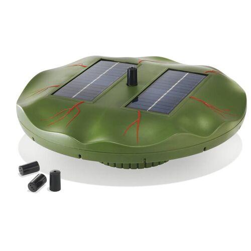 Esotec Solar Teichpumpe Seerose