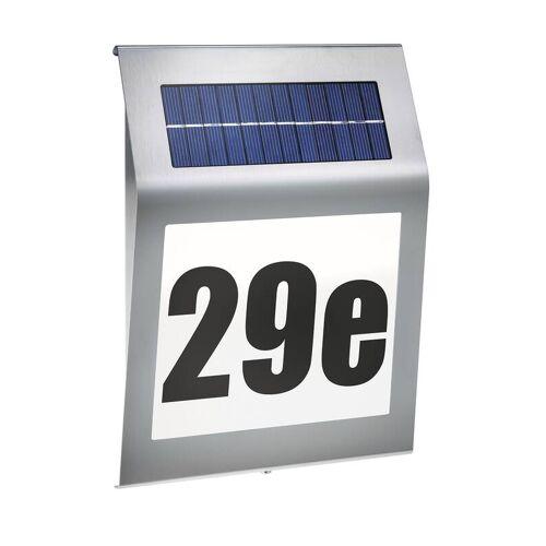 Esotec Solar Hausnummer