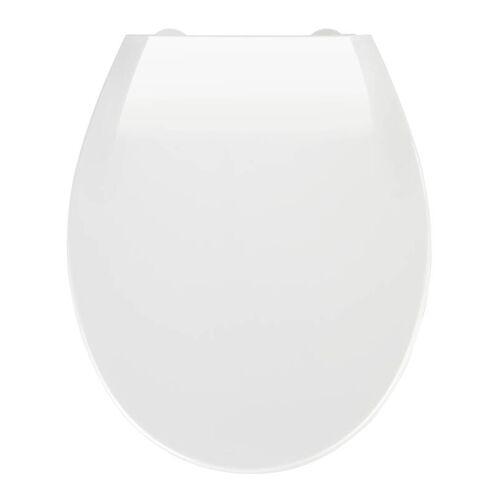 Wenko WC Sitz Kos, Easy Close Thermoplast