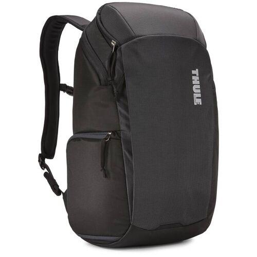 Thule EnRoute Kamerarucksack Backpack, 20L, 13 Laptop, Black