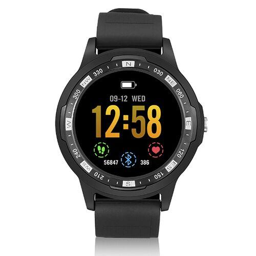 Technaxx Smartwatch mit GPS TX-SW3HR