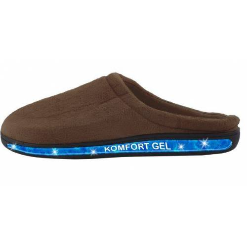 Happy Shoes Komfort-Gel Slipper Gr. 41/42