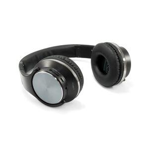 Conceptronic Headset Bluetooth inklusive Lautsprecher mit Mikro schwarz