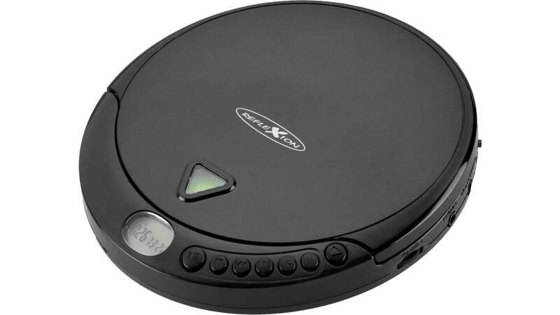 Reflexion Portabler CD/MP3 Playe...