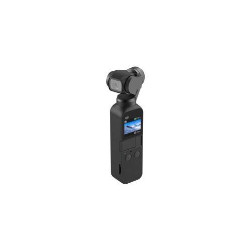 DJI Osmo Pocket - Gimbal Kamera, 4K Ultra HD, Sensor 1/2.3 CMOS